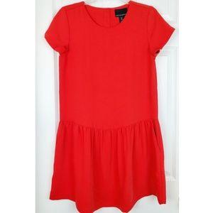 Cynthia rowley dress size 0 [ oversized]